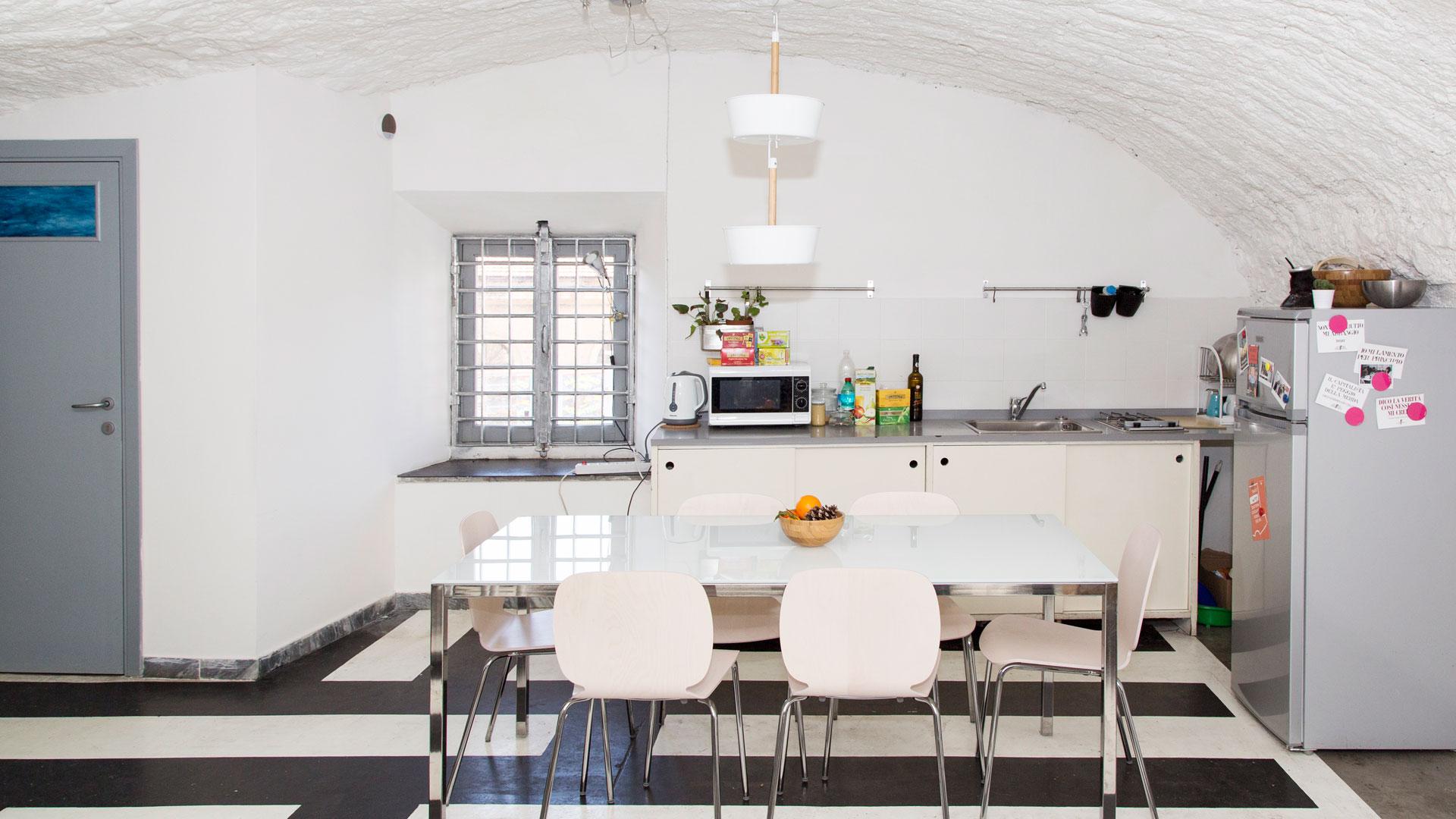 Sala 3 Cucina